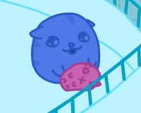 Sushi Cat Free Online Game